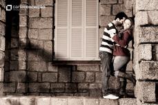 Thiago e Mariana
