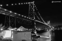 Ponte Hercílio Luz | Florianópolis | SC