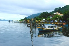 Costa da Lagoa - Brazil