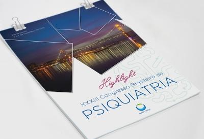 Highlight do Congresso Brasileiro de Psiquiatria 2015