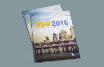 Highlight do congresso DDW para a FQM, 2016