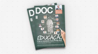 Capa da DOC #49