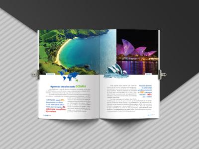 Livro Hipertensão pelo mundo; parte da Oceania