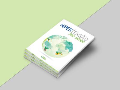 Livro Hipertensão pelo mundo