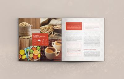 Livro de receitas Saúde & Tireoide