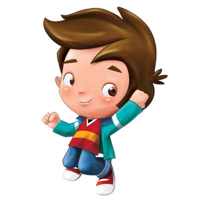 Encarte promocional Dia das Crianças - Hipermercados Extra