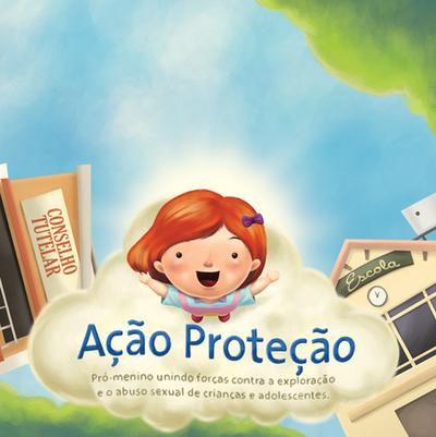 Fundação Telefónica - Ação Proteção