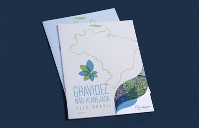 O projeto Gravidez não planejada/Zica