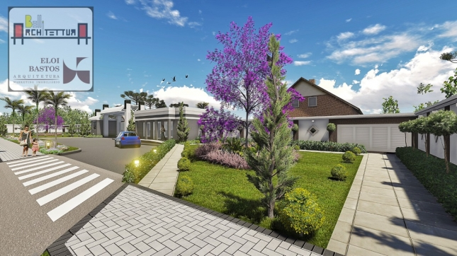 Condomínio Residencial Popular (Condomínio Beija-Flor)