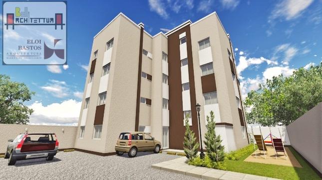 Edifício Residencial Luhm