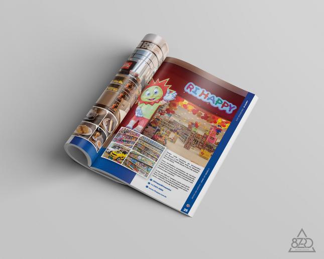 Revista LN Edição 01 - Guia Boulevard