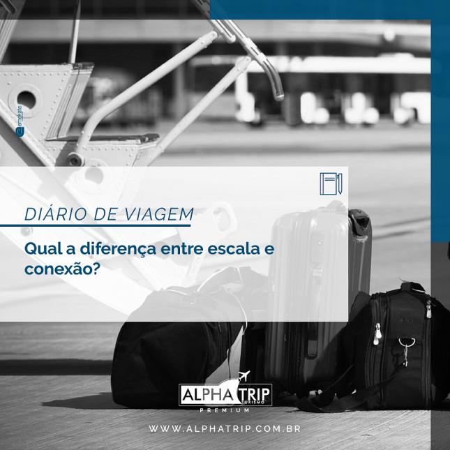 Campanha Diário de Viagem   Cliente: Alphatrip