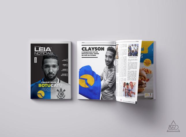 Revista LN Edição 03