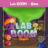 Lab BOOM - Game