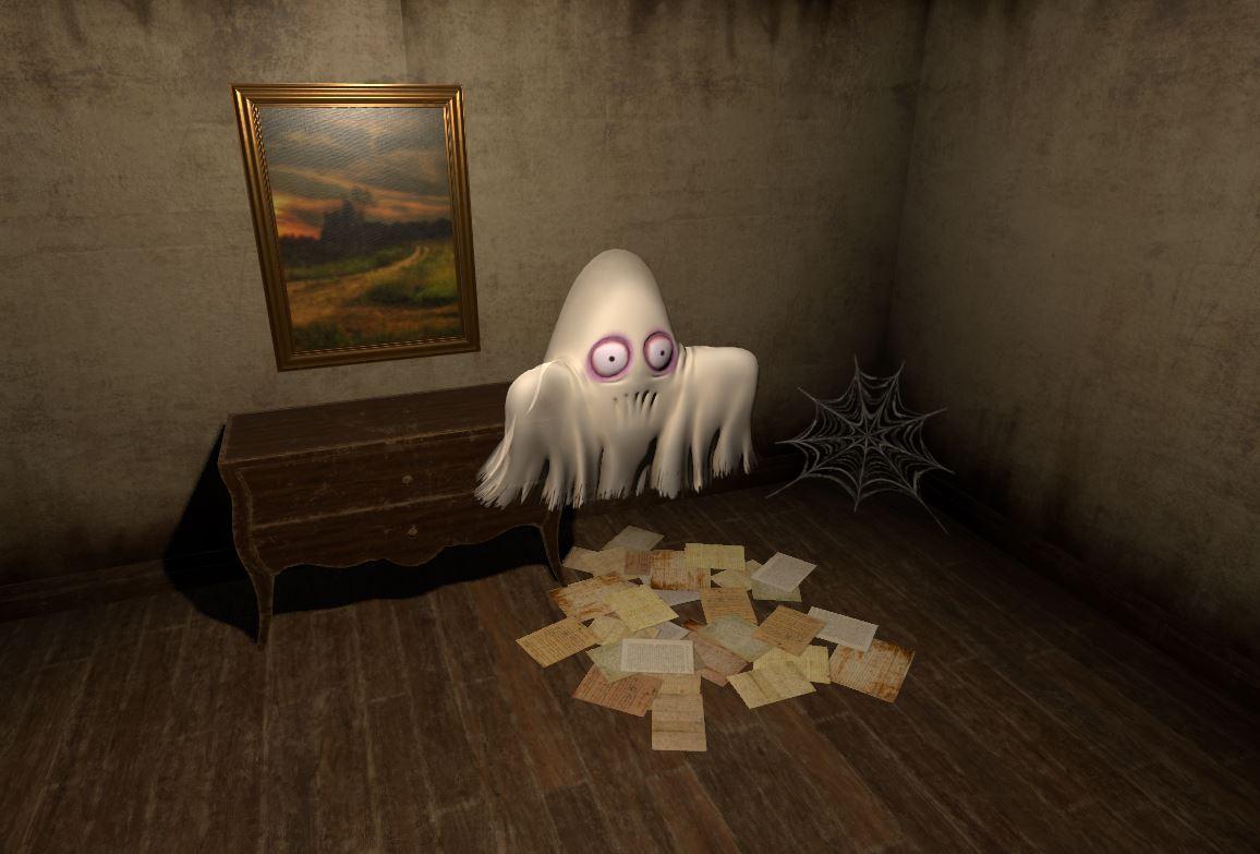 Modelo dos Fantasmas