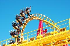 Roller Coaster - Beto Carreiro