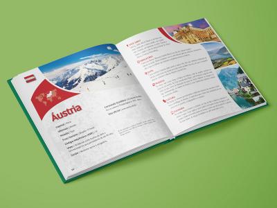 Abrilar pelo Mundo | Conteúdo Áustria