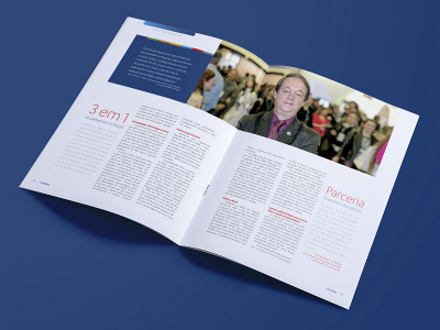 Revista HInVolve | Conteúdo