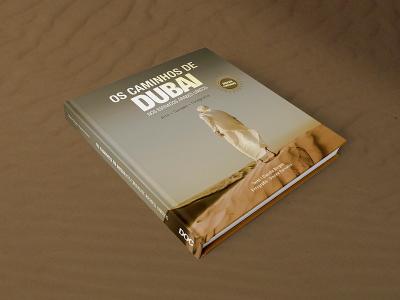 Os Caminhos de Dubai | Capa