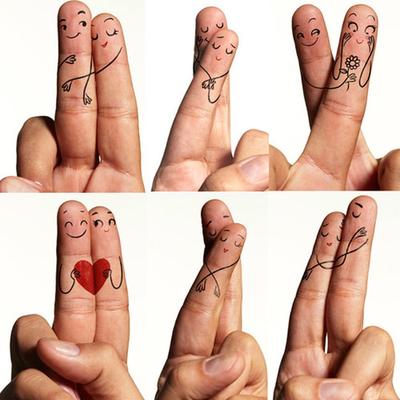 Qualita - Ação de Marketing Dia dos Namorados