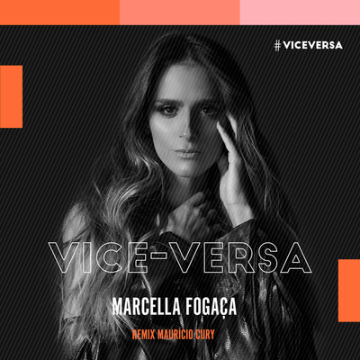 Capa spotify - Marcela Fogaça