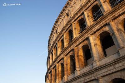Coliseu | Roma