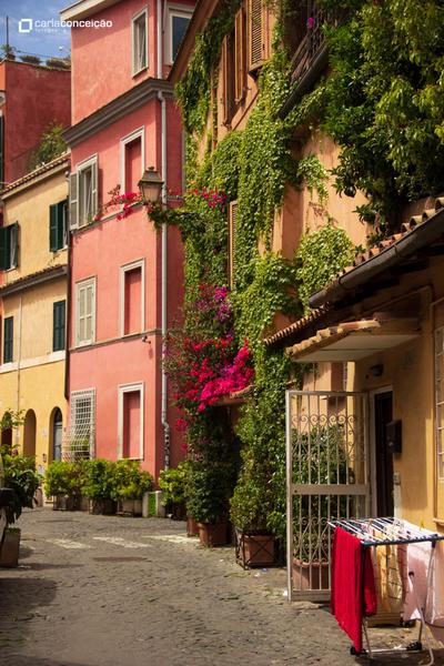 Trastevere | Roma