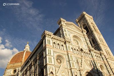 Duomo Santa Maria del Fiore | Florença