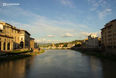 Rio Arno | Florença