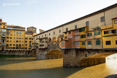 Ponte Vecchio | Florença
