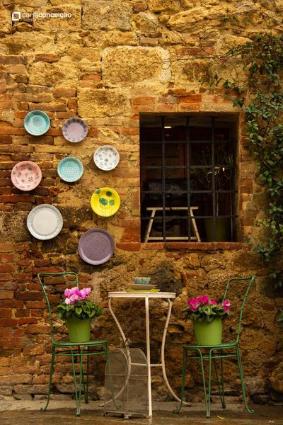 Monteriggioni | Toscana