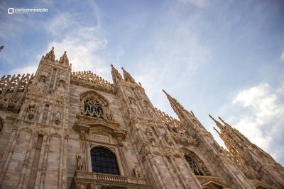 Duomo di Milano | Milão