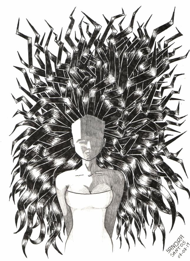 desenho livre - 07/03/15