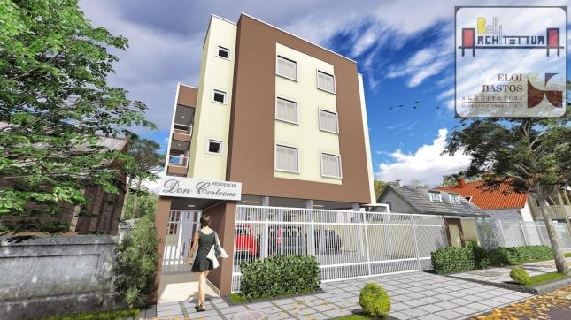 Edifício Popular (Residencial Don Corleone - ver vídeo)