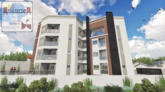 Edifício Residencial Deon Residence