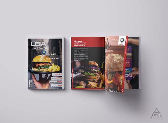Revista LN Edição 02